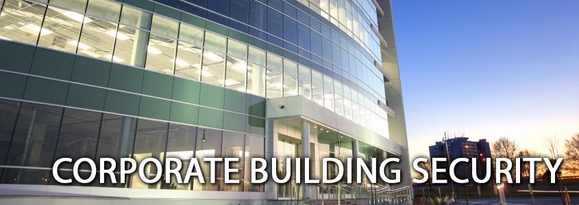 Corporate Building Centurion Security