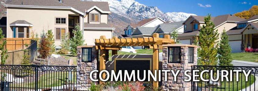 Centurion Security Community Security