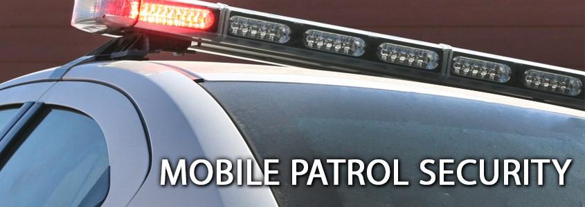Centurion Security Mobile Patrol